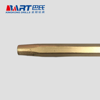 Taper Rock Drilling Rods
