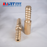 T38 MF Coupling Sleeve