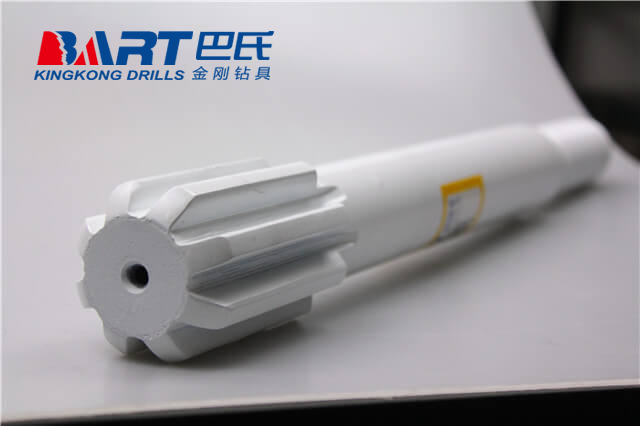 T45 690mm Shank Adapter for Furukawa HD609 Rock Drill